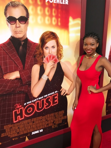 The House Red Carpet Premiere